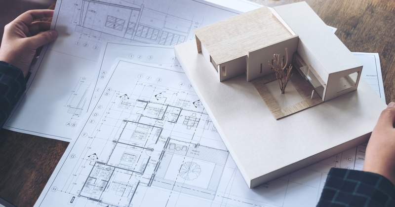 Considerations when hiring an architect