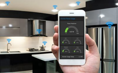 5 Reasons to use smart appliances