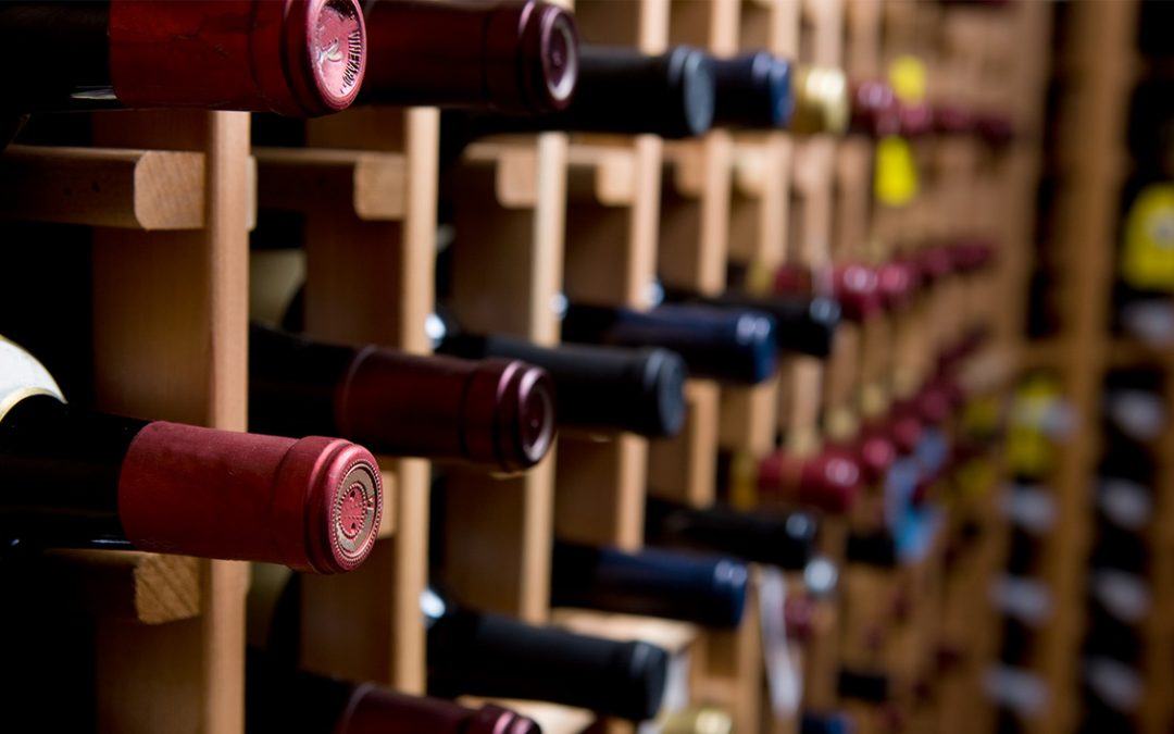 Luxury Lifestyle: Collect And Store Wine Like An Expert